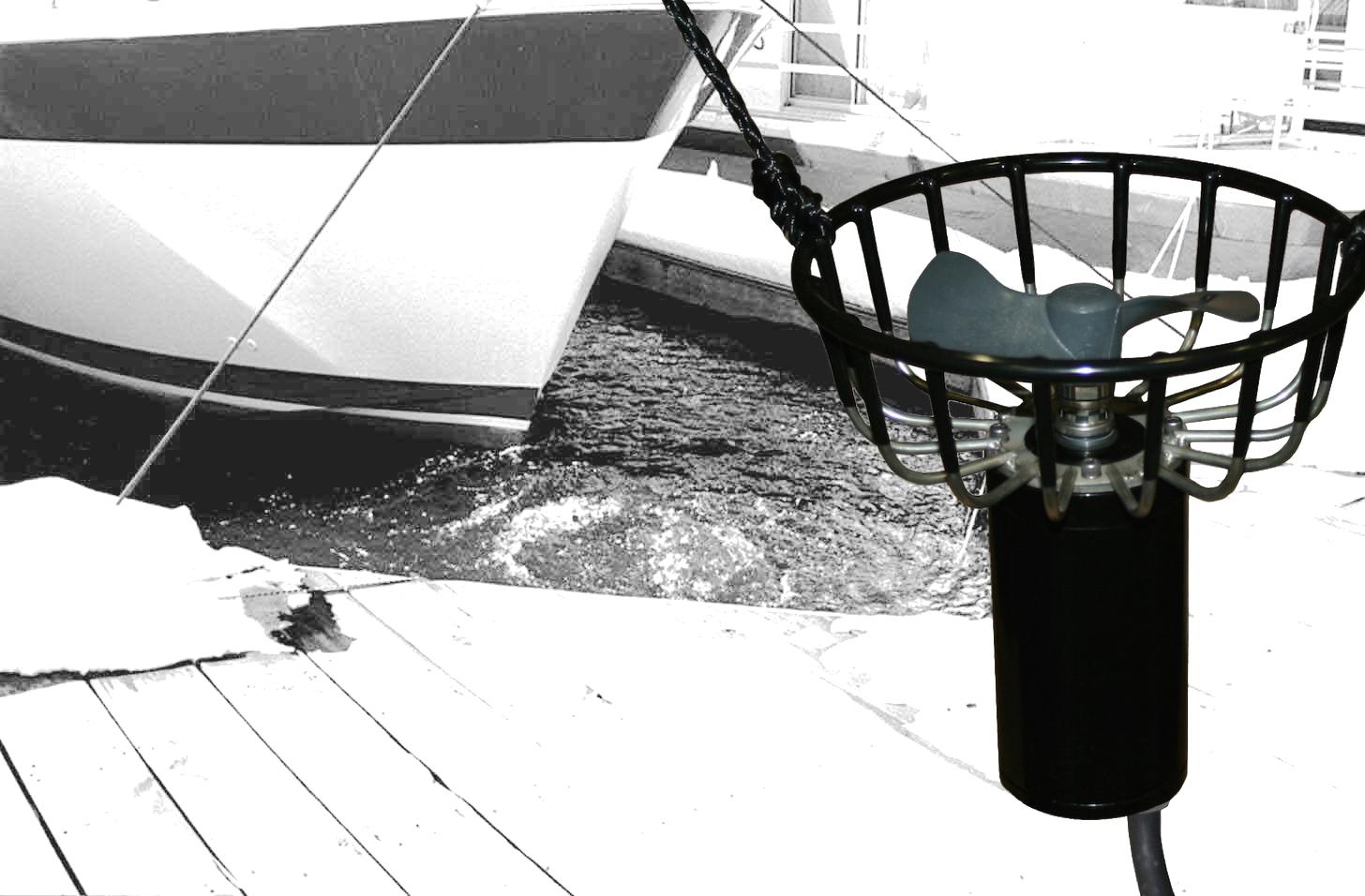 kasco maritiem-portable deicer-boat_bow kopie